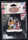 Lemax Sugar N Spice Village Ginger Family Carolers Christmas Accessory