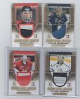 2013-14 In The Game-Used Hockey Cards 25