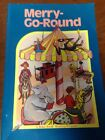 A Beka Merry go Round student reading Gr 1