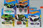 Hot Wheels 5 - Cars - FREE SHIPPING -BRAND NEW! #9