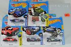 Hot Wheels 5 - Cars - FREE SHIPPING -BRAND NEW! #13