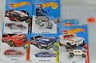 Hot Wheels 5 - Cars - FREE SHIPPING -BRAND NEW! #16
