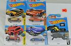 Hot Wheels 5 - Cars - FREE SHIPPING -BRAND NEW! #39