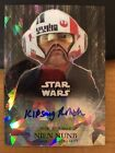 2016 Topps Star Wars The Force Awakens Chrome Trading Cards - Product Review Added 15