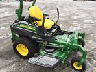 Used John Deere Z920M 54 zero turn riding mower