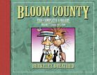 Bloom County: The Complete Library, Vol. 3: 1984-1986 (Bloom County Library), Be