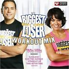 The Biggest Loser Workout Mix 80s Hits Remixed CD