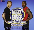 The Biggest Loser Workout Music Top 40 Vol 5 CD