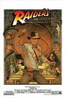 1981 Topps Raiders of the Lost Ark Trading Cards 11
