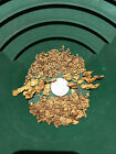 5 lb Gold Paydirt Unsearched and Guaranteed Added Gold Panning BUY 1 GET 1 FREE