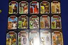 VINTAGE STAR WARS RETURN OF THE JEDI NEW RECARDED WITH ALL ORIGINAL FIGURES
