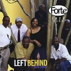 Forte Jazz Band  -Left Behind At the Train Station - New Factory Sealed CD