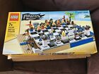 Opened LEGO Pirates Chess Set 40158 pirate legos