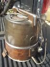 Vintage Rexair Rainbow D3A Vacuum CANISTER AND MOTOR RUNS ESTATE FIND