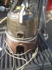 Vintage Rexair Rainbow D3C Vacuum CANISTER AND MOTOR RUNS ESTATE FIND