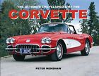 The Ultimate Encyclopedia of the Corvette HUGE HARDCOVER NEW BOOK C6 C06 ZR 1 NR
