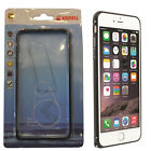 NEW KRUSELL ALUBUMPER SALA CASE IN BLACK 90034 APPPLE IPHONE 6 PLUS/ 6S PLUS