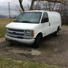 2001 Chevrolet Express Base chevrolet below $2800 dollars
