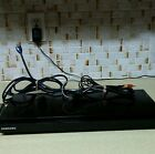 SAMSUNG BLU-RAY DISC PLAYER Model #BD D5700