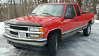 1998 Chevrolet C/K Pickup 1500 for $900 dollars