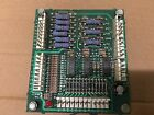 WILLIAMS WPC 10 LED Opto Switch Board 5768-13194-00 DR Who Shadow WCS Indy Jones