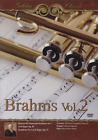 Brahms - French Symphonic O...-Golden Classics Vol 2 - Konzert Fuer Pian DVD NEW