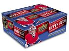 2015-16 Upper Deck Series 1 hockey cards Retail Box with 24 Packs