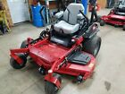 2016 Toro Z Master 3000 Series Zero Turn Mower 60 Turbo Force Deck