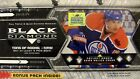 2013-14 Upper Deck Black Diamond NHL hockey cards Hobby Box