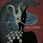ARCTURUS-ARCTURIAN  CD NEW