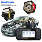 Foxwell Nt624 Elite System Abs Airbag Obdii Srs Epb Universal Diagnostic Scanner