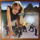 AdrianGale Feel The Fire CD (JAMIE ROWE GUARDIAN) 2000 Kivel Records Adrian Gale