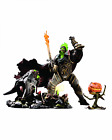 DC Unlimited World of Warcraft Premium Series 4: Hallow's End Nemesis: The Headl