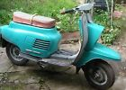 Used Vyatka Russian Scooter Sold Do Not Buy More Available To Order Ebay Only