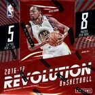 2016 17 PANINI REVOLUTION BASKETBALL HOBBY BOX (FACTORY SEALED)