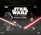 2016 Topps Star Wars Card Trader Trading Cards Hobby Box