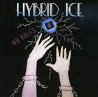 Hybrid Ice - No Rules [New CD]