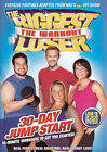 The Biggest Loser The Workout 30 Day Jump New DVD