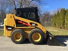 2011 Caterpillar 226B3 Track Skid Steer Loader Diesel Cab AC Heat Cat Skidsteer