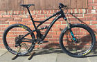 Yeti SB5 Enduro Build Full Suspension Mountain Bike