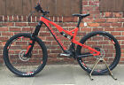 Intense Tracer 275C Foudation Build Full Suspension Mountain Bike 2016