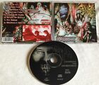 Deeds Of Flesh - Inbreeding The Anthropophagi CD 1998 REPULSE intestine baalism
