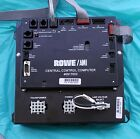 Rowe/AMI Central Control Computer 40917602 Starglo CD 100K