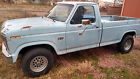 1986 Ford F-150 Styleside 1986 for $3000 dollars