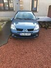LARGER PHOTOS: reanult clio 05 1.2 16v extreme