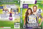 Biggest Loser Ultimate Workout Xbox 360 Tested Xbox 360 Video Games
