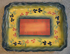 TABLETOPS GALLERY LA PROVINCE Rectangular Serving Tray 16