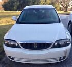 2004 Lincoln LS  2004 for $2900 dollars