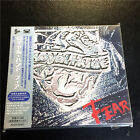 Royal Hunt  Fear Faces Of War  JAPAN  CD SEALED G-12094