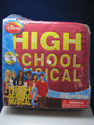 NEW SEALED HIGH SCHOOL MUSICAL 2 CD BOARD GAME DISNEY